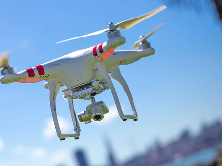 New FAA Drone and Pilot Registrations Outpacing Projections