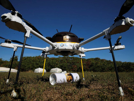 Commercial Drone Pilot Training is Taking Off Quickly to Fill Expected Job Demand