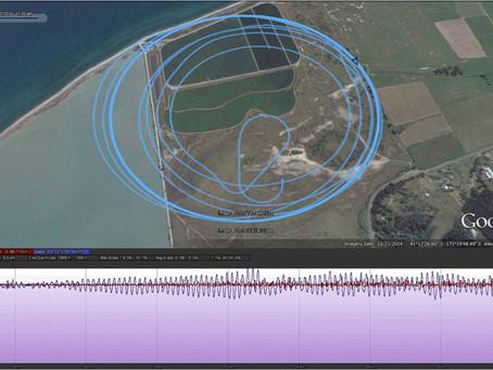 UAS Flies 264 Miles on a Single Battery Pack