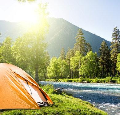 Camp Fixe - Yodéa : 29-30-31 Mai 2021