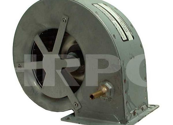 Ideal Super 3 Fan Assembly incl. Plug    PRODUCT CODE -058579