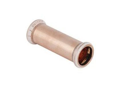 Geberit Mapress 62104 slip coupling 22mm Copper