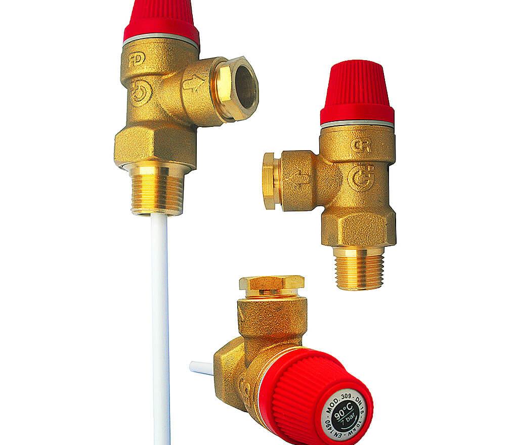 Altecnic-Pressure-And-Temperature-Relief