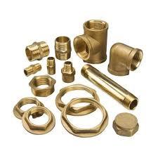 Brasswear & Fittings
