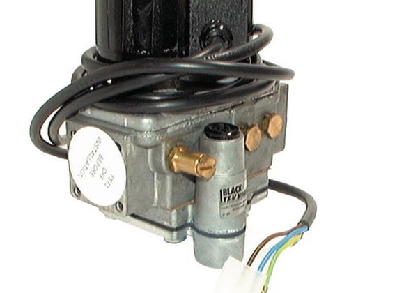 Ideal Super Series Gas Valve c/w plug       PRODUCT CODE - 130184