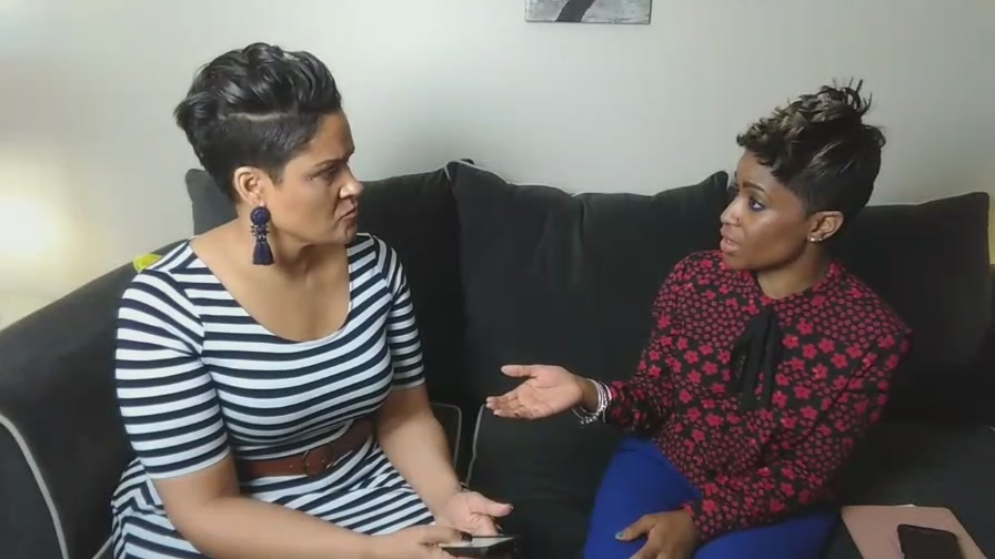 Beverly Robinson Shares with us The Good GIrl Project, Faith and Healing