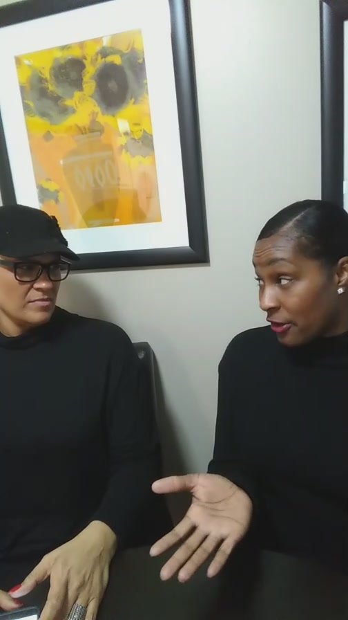 Missy Bolden talks about Stellar Awards, being a role model, and family.