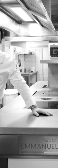 Flocons de Sel / Chef Emmanuel Renaut ***