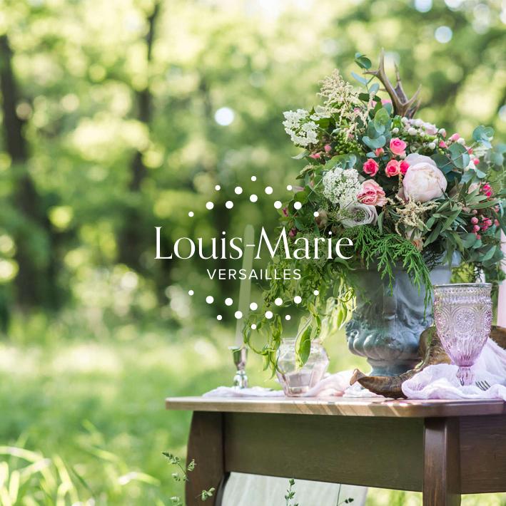 LOUIS MARIE VERSAILLES