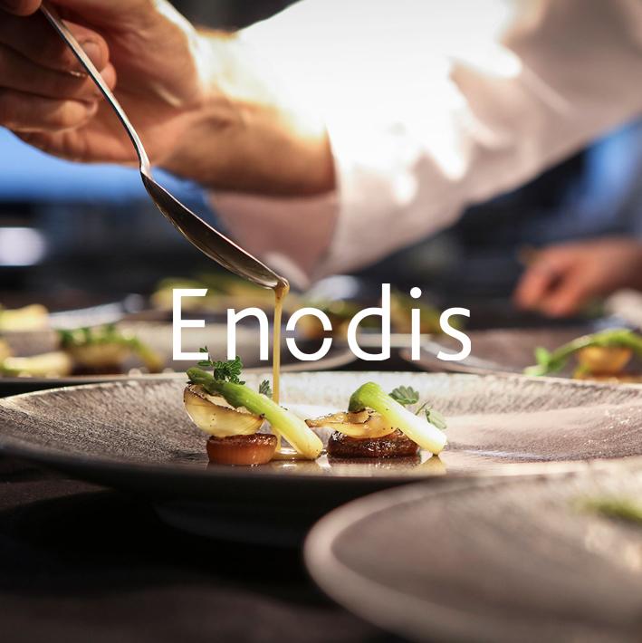 enodis