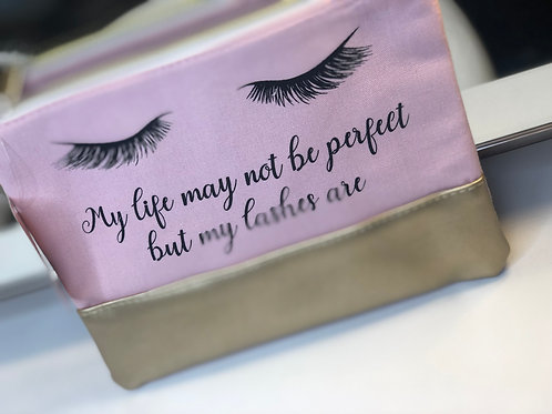 Luxurious Make Up Bags