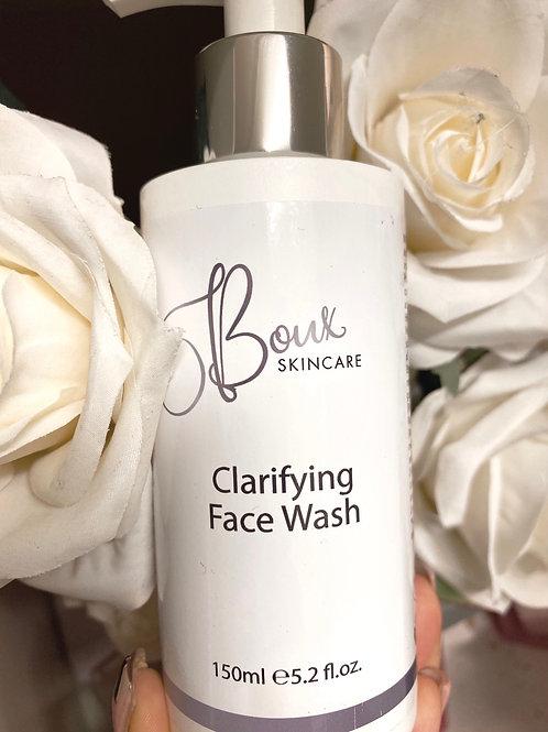 Clarifying Face Wash
