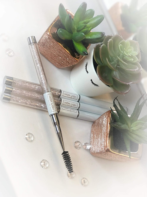 Swarovski®️ Crystal Lash Brushes
