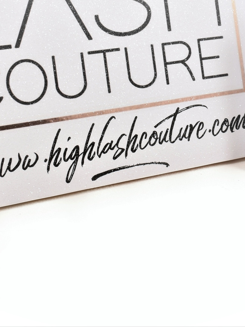 High Lash Couture