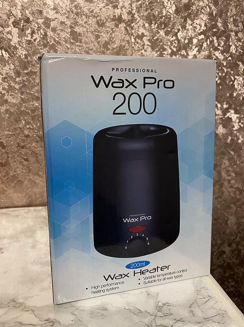 Wax Heater Pot