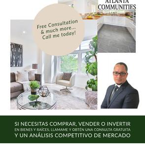 Real Estate Free Consulation