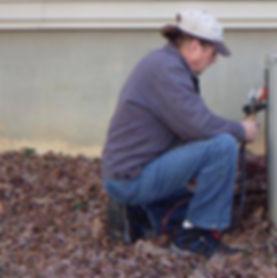 Doug (Onwer and operator of Cool Flame Heating and Air, INC)