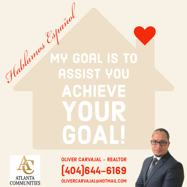 My goal is to assist you!