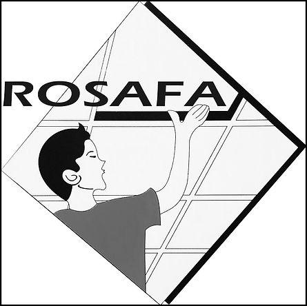 ROSAFA C.A Logo