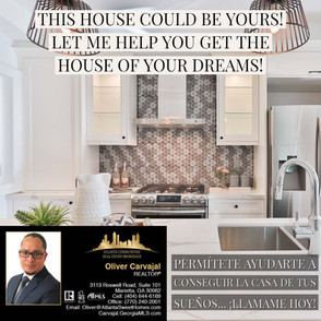 The house of your dreams!