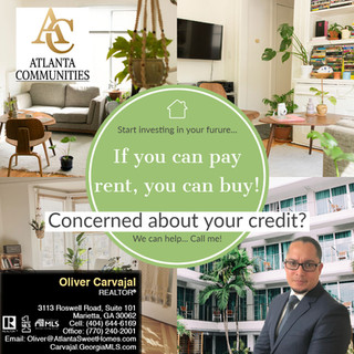 Concerned about your credit?