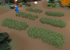 Grass for top down demo