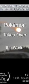 Pokemon Takes Over the World