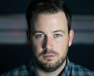 Houston-based writer and performer Conor Farrell