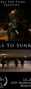 Hours to Sunrise