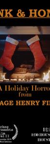 Hank and Honey: A Holiday Horror