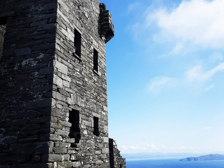 Image of the Week: The Dursey Signal Tower