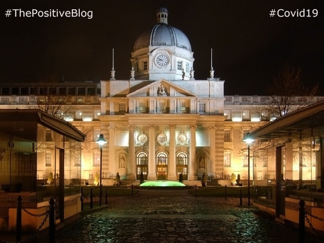 Irish Government Information I #Covid-19