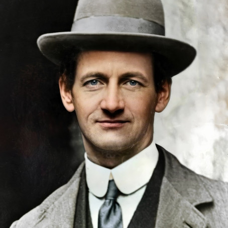 Terence MacSwiney, March 28, 1879 - October 25, 1920