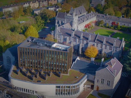 UCC Colleagues Respond To Covid-19