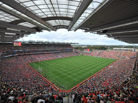 GAA & Local Government Respond To Call