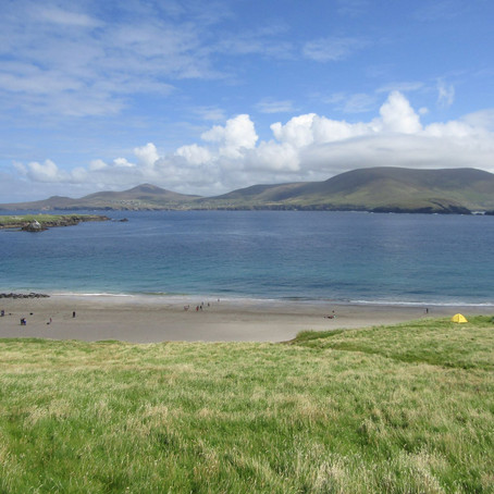 Image of the Week: Great Blasket Island
