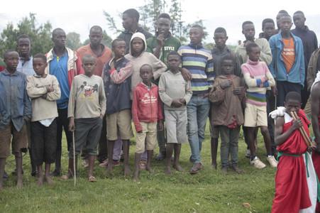BURUNDI : LE PRÉSIDENT DU SÉNAT EN TOURNÉE POLITIQUE