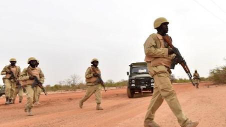 BURKINA FASO / TERRORISME : LE PAYS ACCUEILLE UN SOMMET OUEST-AFRICAIN POUR CONTRER LE JIHADISME.