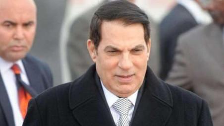 L'ex-président Zine el Abidine Ben Ali est décédé en Arabie saoudite