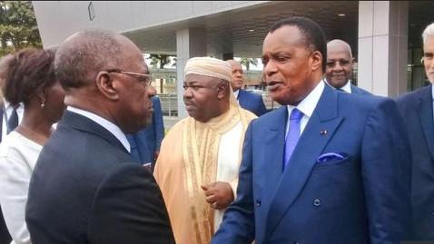 ANGOLA / SOMMET RÉGIONAL  LE SOUDAN ET LA RDC AU CENTRE DES DISCUSSIONS