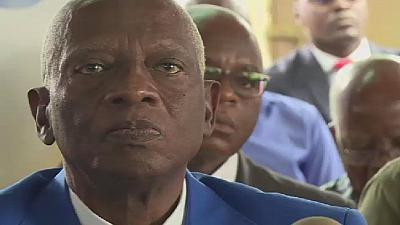 COTE D'IVOIRE / FPI : DECES D'ADOUDRAMANE SANGARE, LE JUMEAU DE GBAGBO