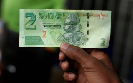 ZIMBABWE / NOUVELLE MONNAIE : LA POPULATION DEMEURE MÉFIANTE