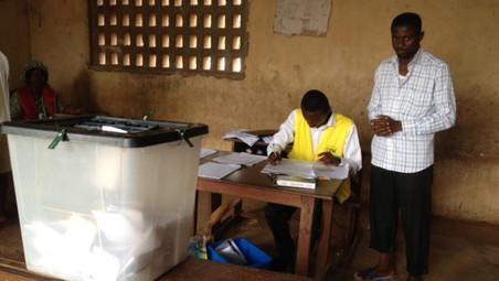 Législatives au Togo: Une élection sans opposition.