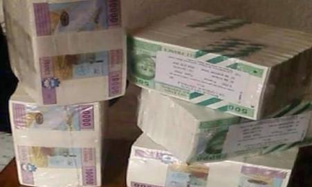 Cemac: Progression des réserves des banques de 20,3%