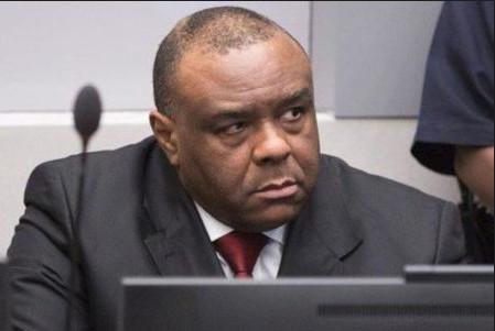 RDC / ELECTIONS PRESIDENTIELLES  LA CANDIDATURE DE BEMBA  MISE EN CAUSE