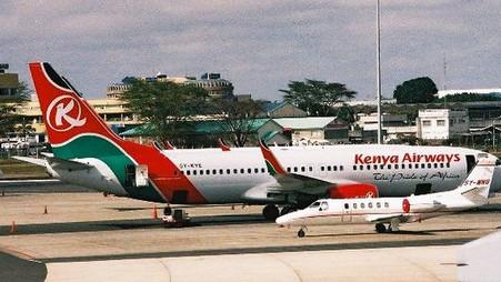 KENYA /TRANSPORT AÉRIEN : MOGADISCIO NOUVELLE DESTINATION DE LA COMPAGNIE NATIONALE