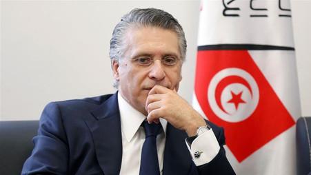 TUNISIE / PRÉSIDENTIELLE 2019 : LE CANDIDAT KAROUI RESTE EN PRISON SUR DÉCISION DE JUSTICE