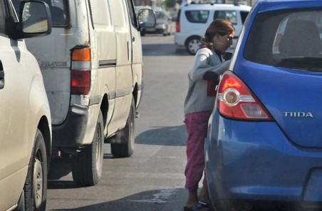 ALGERIE / TRAVAIL DES ENFANTS : LES RESPONSABLES D'UN RÉSEAU DE MENDIANTS AUX ARRÊTS
