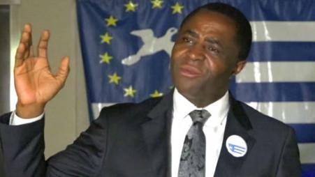 CAMEROUN: PAS DE REMISE EN LIBERTE POUR SISSUKU AYUK TABE
