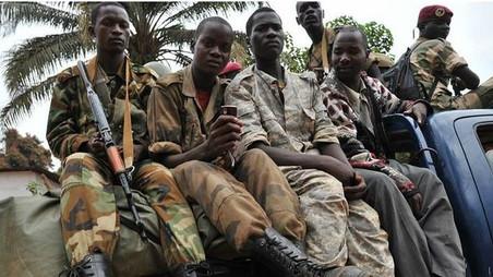 CENTRAFRIQUE : LE PRÉFET DE LA HAUTE KOTTO DÉCLARÉ PERSONA NON GRATA PAR DAMBOUCHA HISSEN